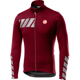 Castelli Raddoppia 2 Jacket Men matador red
